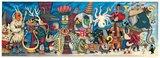 Djeco Gallery Puzzle- Fantasy Orchestra _
