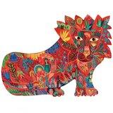 Djeco Puzz Art - Lion_