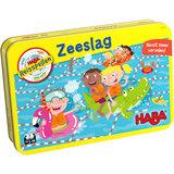 HABA Reisspel - Zeeslag_