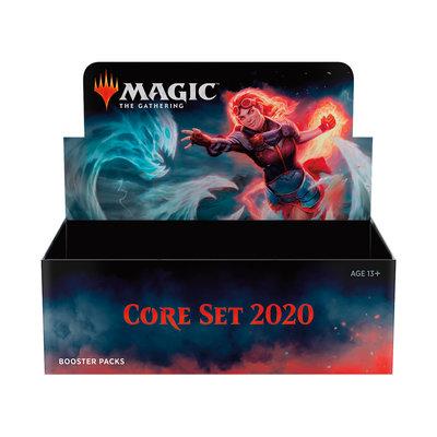 MTG Core 2020 BO