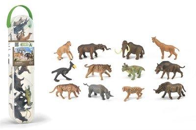 Collecta Prehistorische Zoogdieren Set