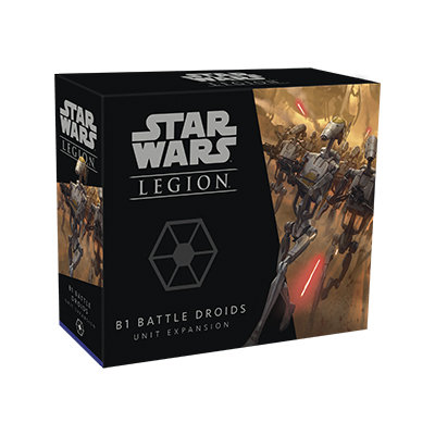 (Pre-order) Star Wars Legion: Battle Droids