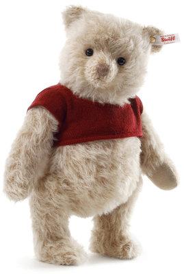 Steiff Christopher Robin Winnie the Pooh 355424