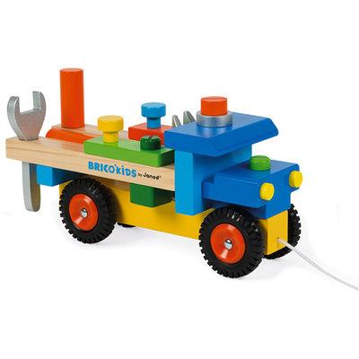 Janod Vrachtwagen Original