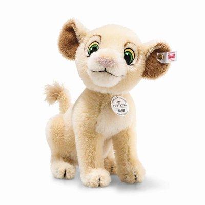 Steiff Disney Lion King Nala 355370
