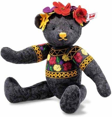 Steiff Designer's Choice Frida Teddy Bear 00655