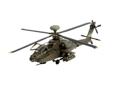 Revell Model Set Longbow Apache