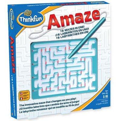 Amaze Thinkfun