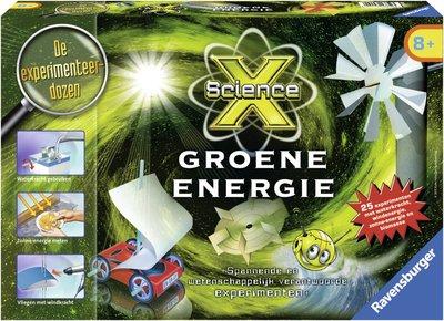 Ravensburger Science Groene Energie
