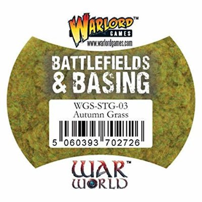 Autumn Grass 180 ml Warlord Games