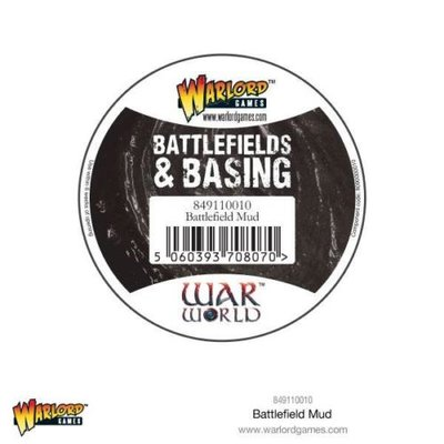 Battlefield Mud 180 ml Warlord Games