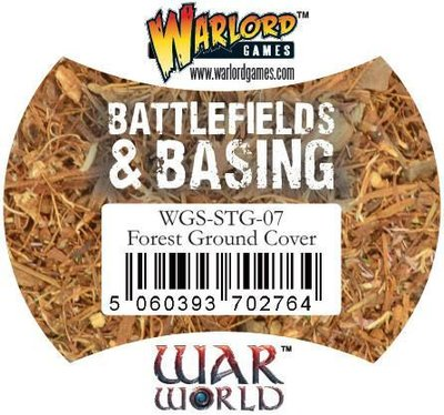 Forest Ground Cover 180 ml Warlord Games