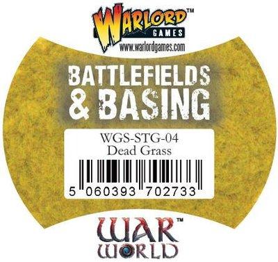 Dead Grass 180 ml Warlord Games