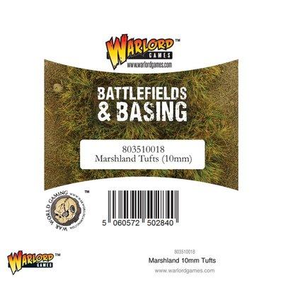 Marshland Tufts 10 mm Warlord Games