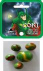 20+1 Loki Knikkers