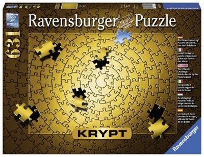 Ravensburger Puzzel Krypt Gold
