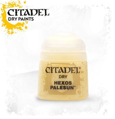 Citadel Dry Hexos Palesun 23-01