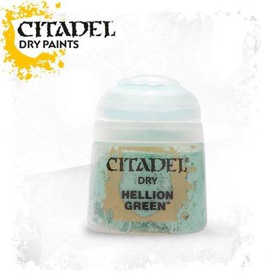 Citadel Dry Hellion Green 23-07