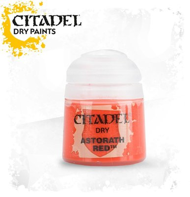 Citadel Dry Astorath Red 23-17