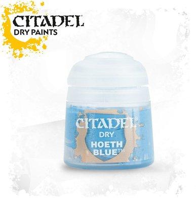 Citadel Dry Hoeth Blue 23-18