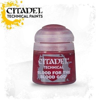 Citadel Technical Blood Fot The Blood God 27-05
