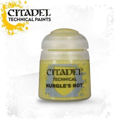 Citadel Technical Nurgles Rot 27-09