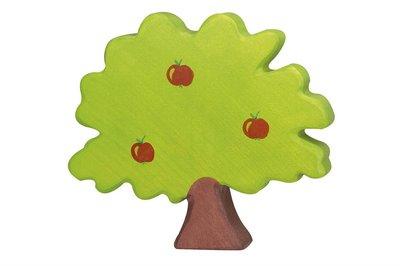 Holztiger Appelboom 80216