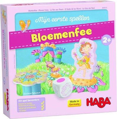 Bloemenfee HABA  mijn eerste spel