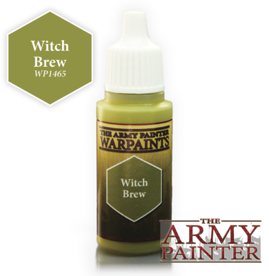 The Army Painter Witch Brew Acrylic WP1465