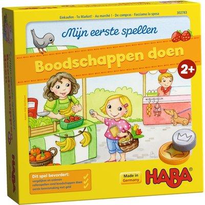Boodschappen Doen HABA