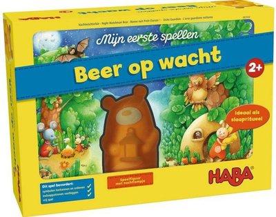 Beer op Wacht HABA