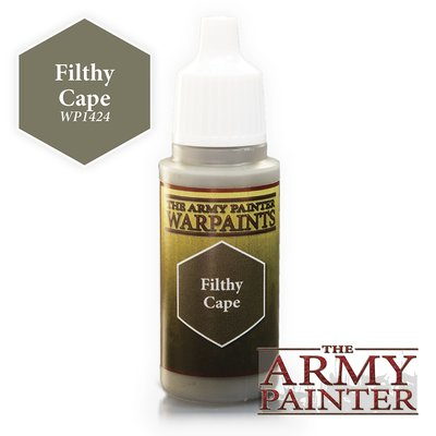The Army Painter Filthy Cape Acrylic WP1481