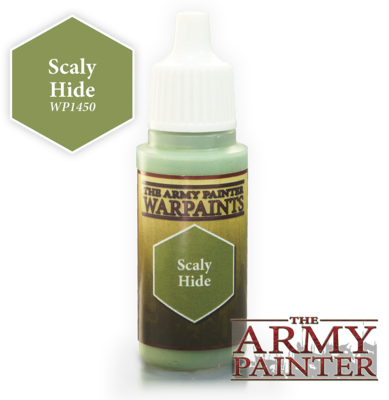 The Army Painter Scaly Hide Acrylic WP1450