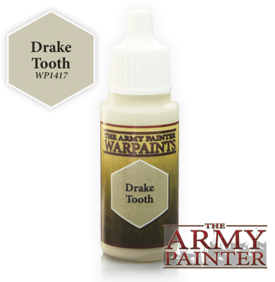 The Army Painter Drake Tooth Acrylic WP1417