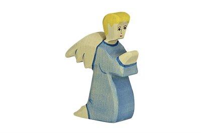 Holztiger Engel 2 80301