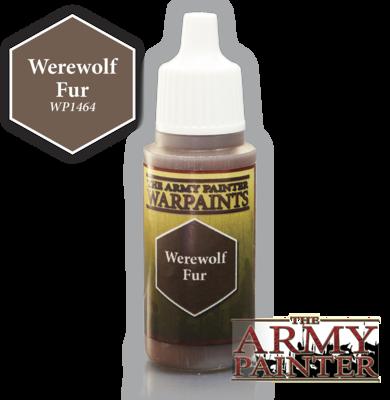 The Army Painter Werewolf Fur WP1464