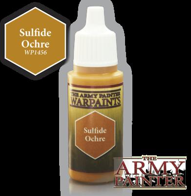 The Army Painter Sulfide Ochre Acrylic WP1456