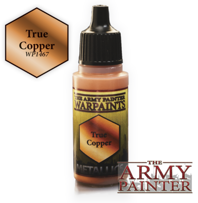 The Army Painter True Copper Metallic WP1467