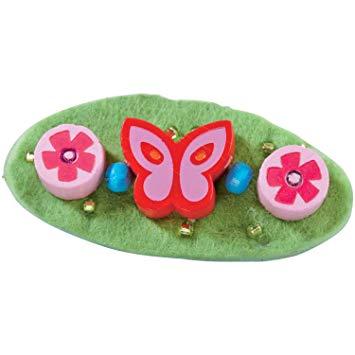 Haba: haarspeld vlinder