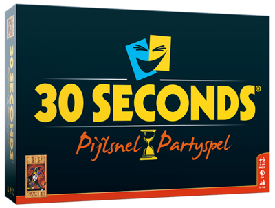 30 Seconds 999-Games