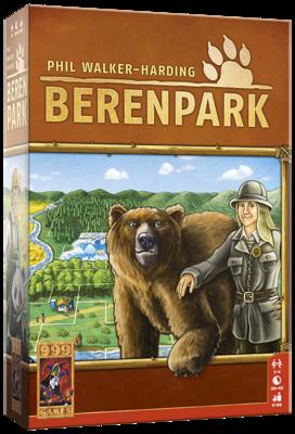 Berenpark 999-Games