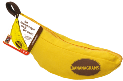 Bananagrams 999-Games