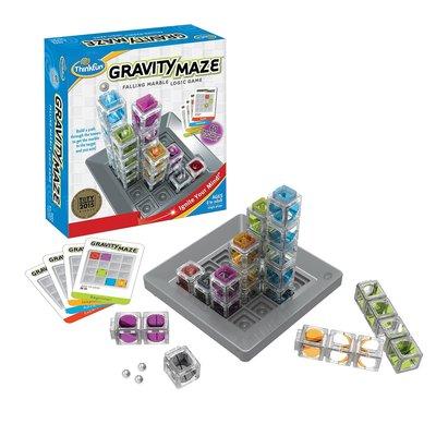 Gravity Maze Falling Marble Thinkfun