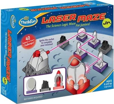 Laser Maze Jr. Thinkfun
