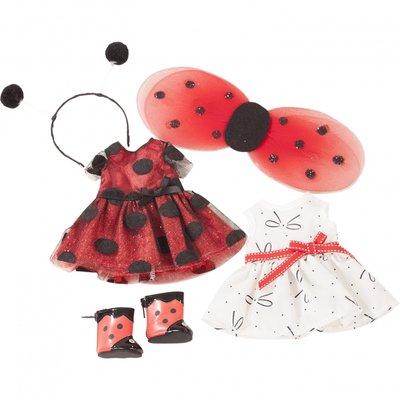 Götz Lieveheersbeestjes jurken
