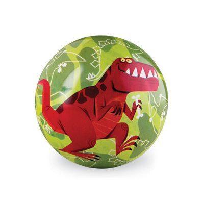 Crocodile Creek Bal Dinosaurus 10 cm