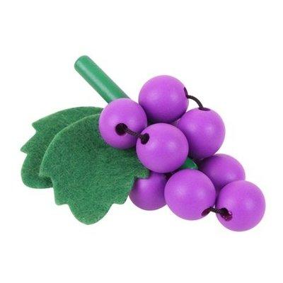 Bigjigs Druiven (per tros)