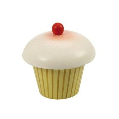 Bigjigs Cupcake (per stuk)