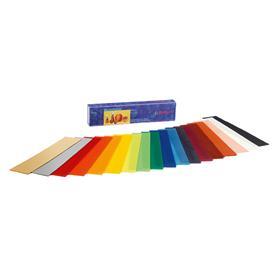 Stockmar Versierwas 18 kleuren
