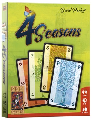4 Seasons 999-GAMES